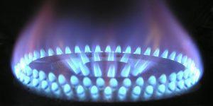 prezzo del gas