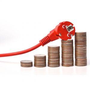 spesa energia elettrica