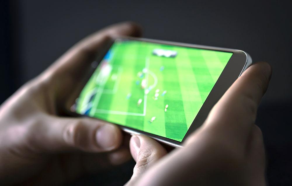 Quanti giga consuma una partita in streaming?