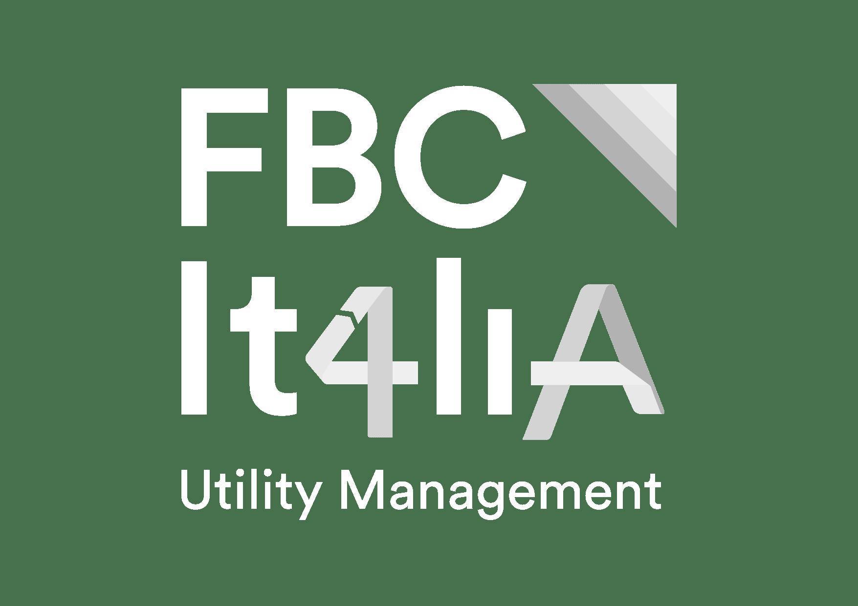 FBCItalia logo bianco