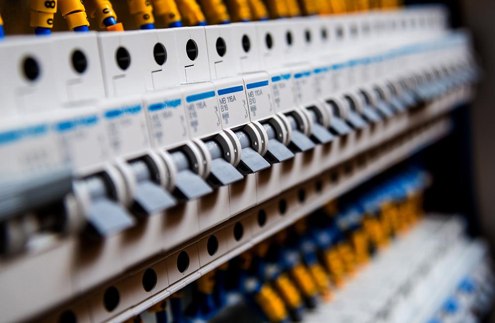 contatore elettronico gas