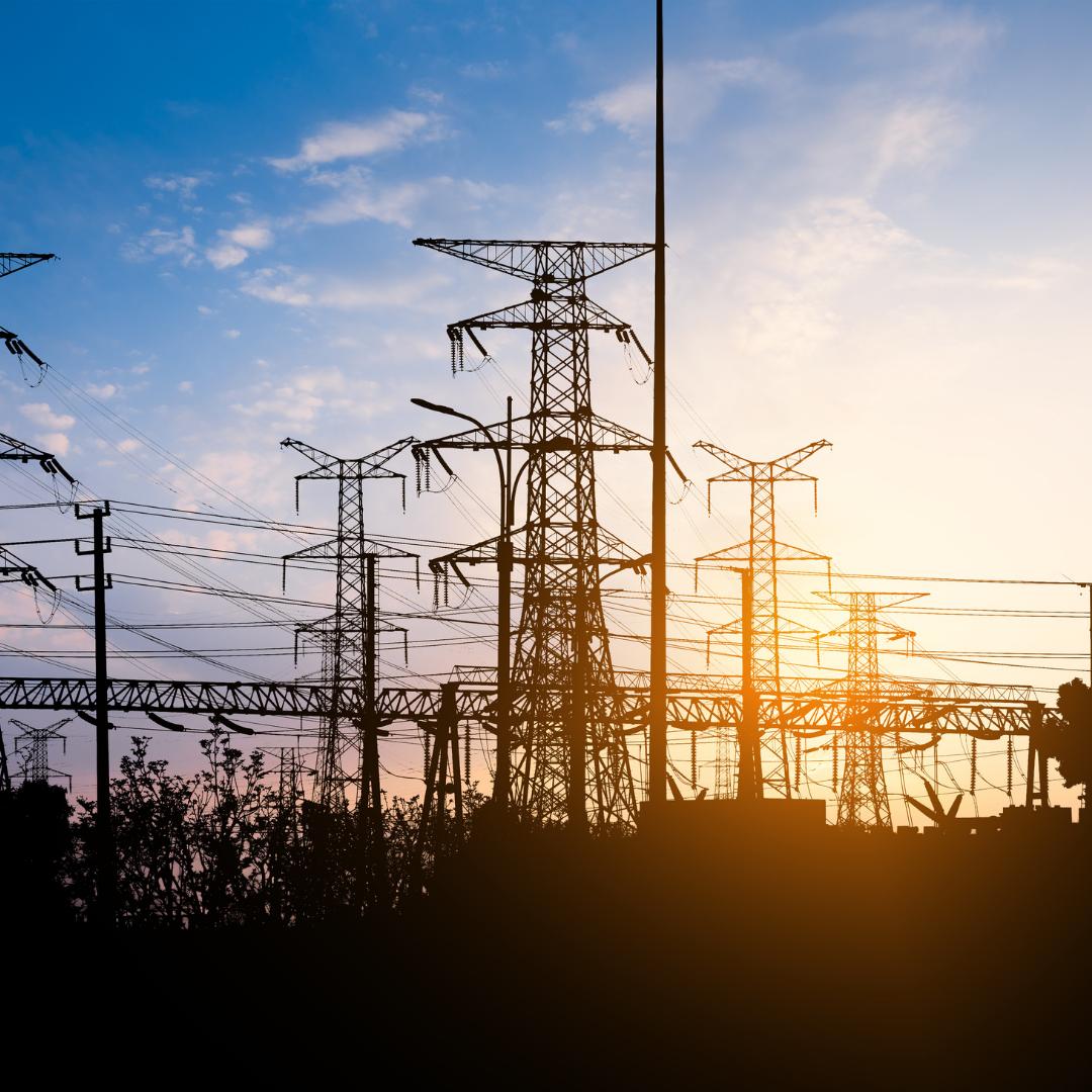 distributori di energia elettrica